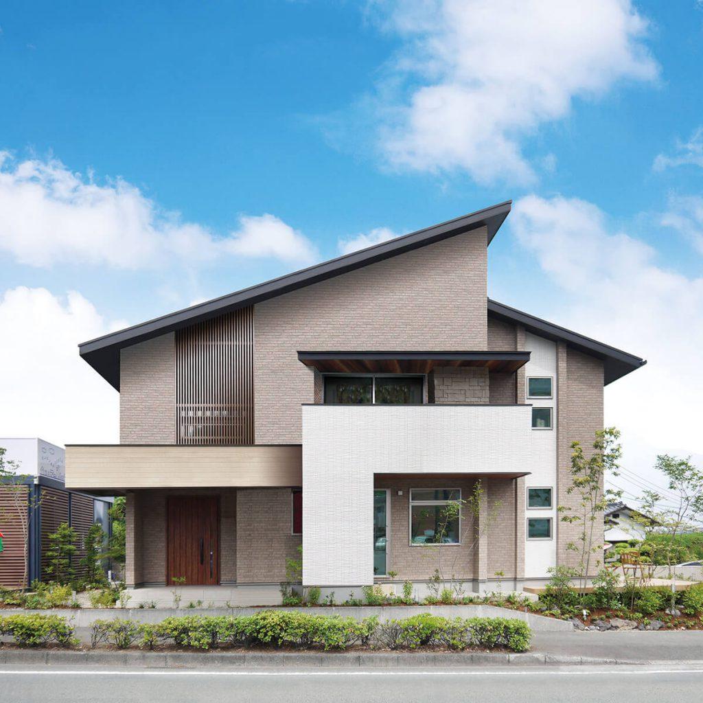 アイフルホーム熊本インター店 モデルハウス